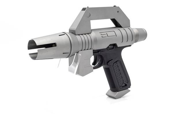 Bilde av C&C GM RGM-79 Style Beam Spray Kit til AAP-01