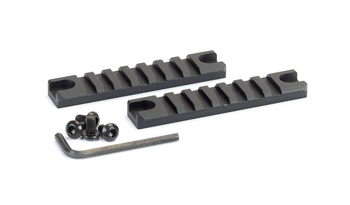 Mp7 og G36C Side Rail - 2stk