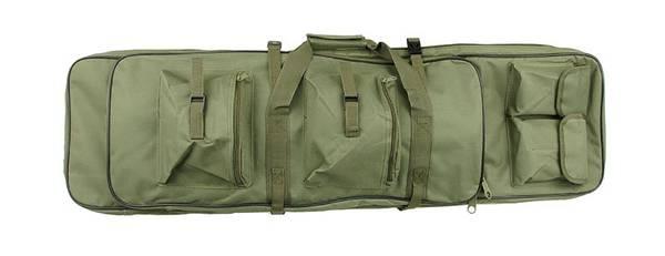 Bilde av Deluxe Riflebag 96x30cm - Olive