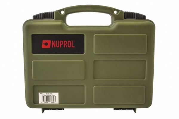 Bilde av Nuprol - Liten Koffert(PnP) - 31x25x8cm - Grønn