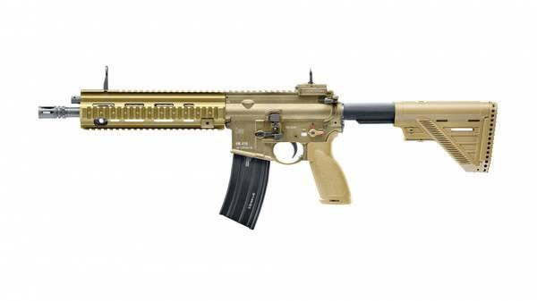 Bilde av Heckler & Koch HK416 A5 - AEG Proline - RAL8000