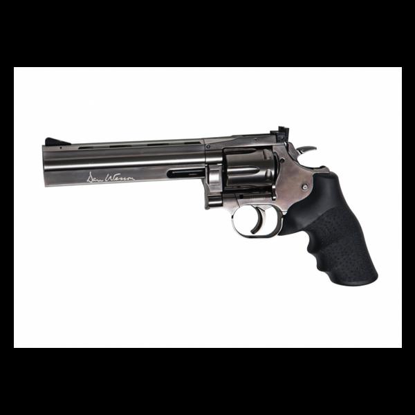 Bilde av Dan Wesson 715 Revolver - Steel Grey - 4.5mm