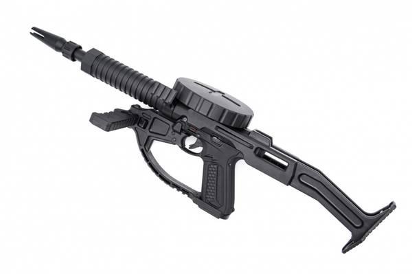 Bilde av C&C TAC ZA Style Kit til AAP-01 Modeller