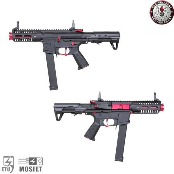 Bilde av G&G - ARP 9 Elektrisk Softgun Rifle - Fire