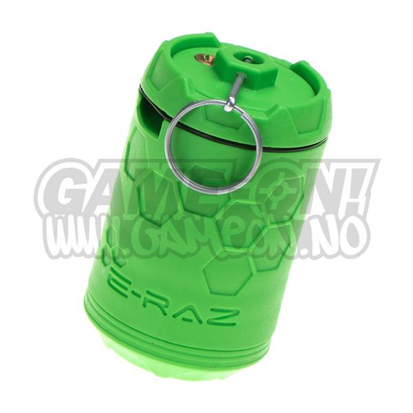 Bilde av E-RAZ - Kompakt Airsoftgranat - Anise Green