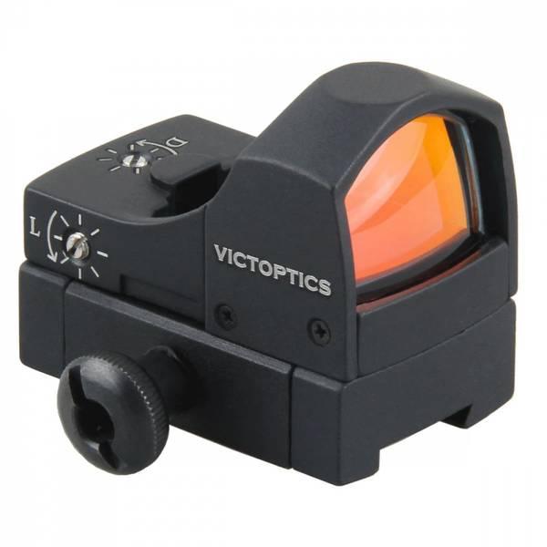 Bilde av VictOptics V3 Rødpunktsikte - 1x22 - 21mm