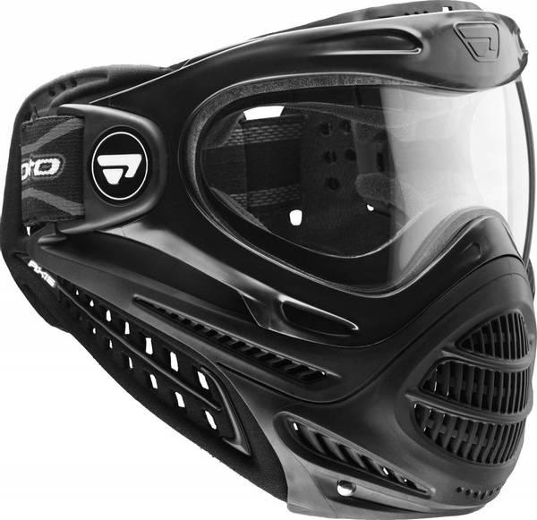 Bilde av Proto Axis - Paintball Maske med Dobbeltglass-