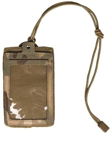 Bilde av ID-kort holder - Multicam